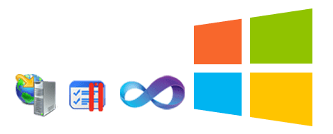 windows web hosting